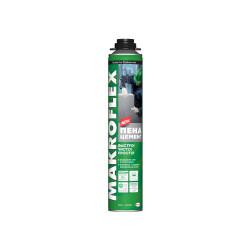 Пена-цемент Makroflex PRO для пено/газобетона 0,85 л